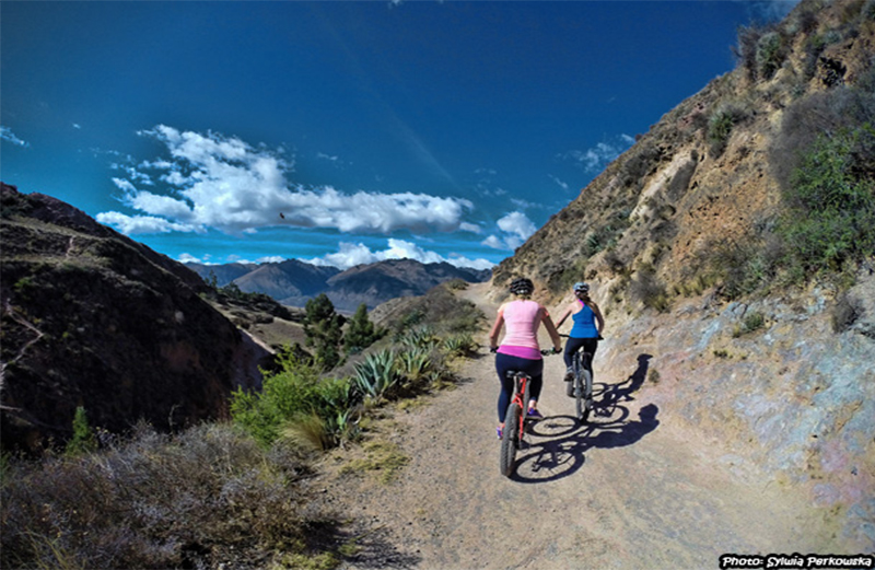 What you need to know before starting a bike adventure tour in Cusco